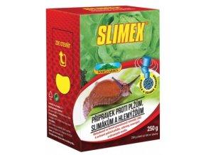 Slimex na slimáky - 250g