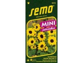 55031 slunecnice rocni ballad f1 13s serie mini