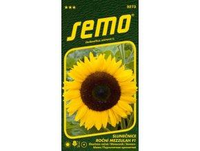 55043 slunecnice rocni mezzulah f1 10s