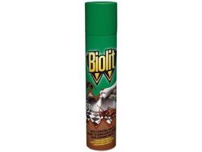 Sprej Biolit P s dezinfekcí na lezoucí hmyz - 400ml