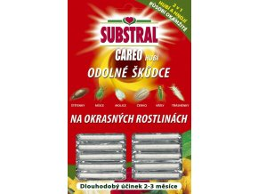 55625 substral careo insekticidni tycinky 10ks