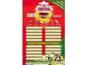 55628 substral careo insekticidni tycinky 20ks