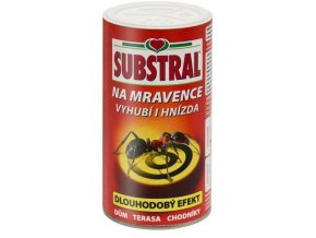 55643 substral granulat na mravence 250g