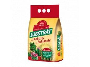 262 profik substrat kaktusy 5l