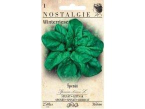 57359 spenat sety winterriesen nostalgie
