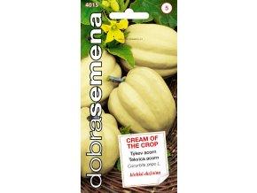 58871 tykev acorn cream of the crop 10s dobra semena