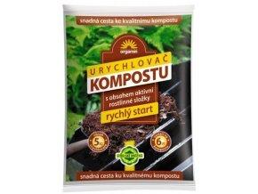 Urychlovač kompostů 5kg - koncentrát