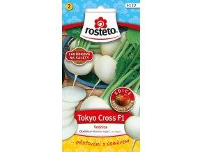59633 vodnice tokyo cross f1 50s rosteto