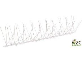 Zábrana proti hnízdění ptáků 50cm - 50 hrotů Stocker