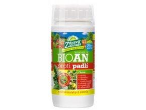 Zdravá zahrada - Bioan 200ml
