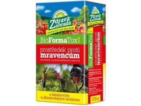 Zdravá zahrada - Bioformatox Plus 200g