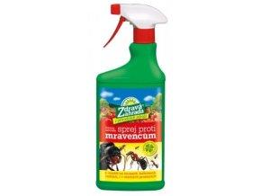 Zdravá zahrada - Přípravek proti mravencům - 500ml sprej