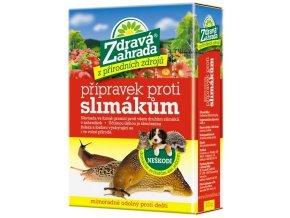 Zdravá zahrada - Přípravek proti slimákům - 200g