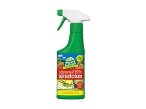 Zdravá zahrada - Přípravek proti škůdcům - 250ml rozprašovač