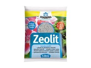 Zeolit Rosteto 5l 1-2,5mm
