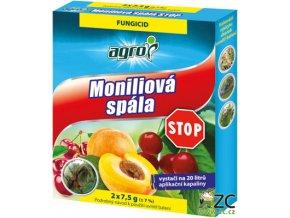 Agro Moniliová spála Stop - 2 x 7,5 g