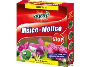 Agro Mšice - Molice Stop - 2 x 1,8g