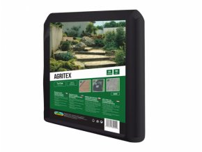 Textilie AGRITEX 90 mulčovací tkaná černá