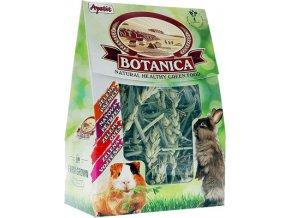 Apetit - zelené krmivo Botanica 70 g krabička