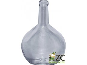 Demižon holý 0,5l láhev pleskačka