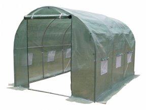 62384 1 foliovnik zahradni kasirovana folie 6m2 3x2x2h