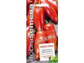62504 1 rajce tyckove andine cornue 15s dobra semena