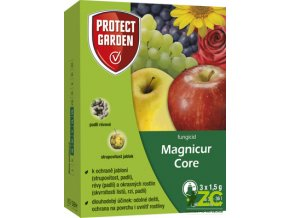 Magnicur Core - 3 x 1,5 g