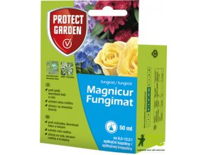 Magnicur Fungimat - koncentrát 50 ml