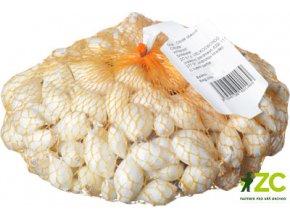 Sazečka - bílá (8-16 mm) (hmotnost 250 g)