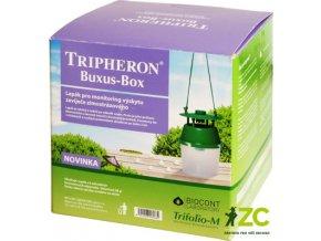 Tripheron® Buxus-Box - feromonový lapák zavíječe zimostrázového