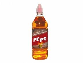 Olej PE-PO CITRONELLA lampový přírodní 1l