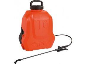 Postřikovač akumulátorový zádový 10 l Stocker