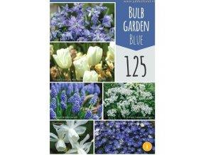 jub bulb garden blue i 125sts 126929