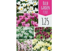 jub bulb garden pink i 125sts 126931