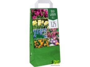 Mix cibulovin - Bulb Garden Mix taška (125cibulí)