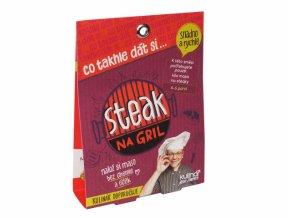 Koření Co takhle dát si STEAK NA GRIL + recept 30g