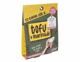 Koření Co takhle dát si TOFU V MARINÁDĚ + recept 30g