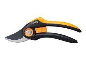 Nůžky FISKARS PLUS P521 ruční dvousečné 1057167