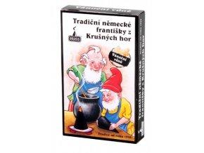František s vůní Vánoc 24ks