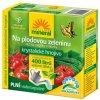 Krystalické hnojivo s lignohumátem na Plodovou zeleninu - 400g