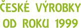 české výrobky