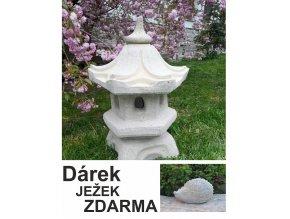 japosnka lampa darek zdarma