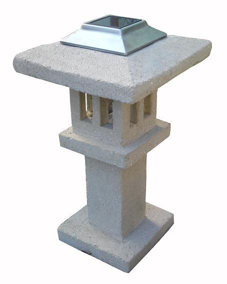 Solární lampa 33