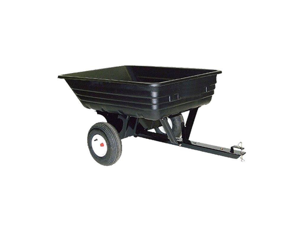 43248 agrifab tazeny vozik plastovy max nosnost 175 kg