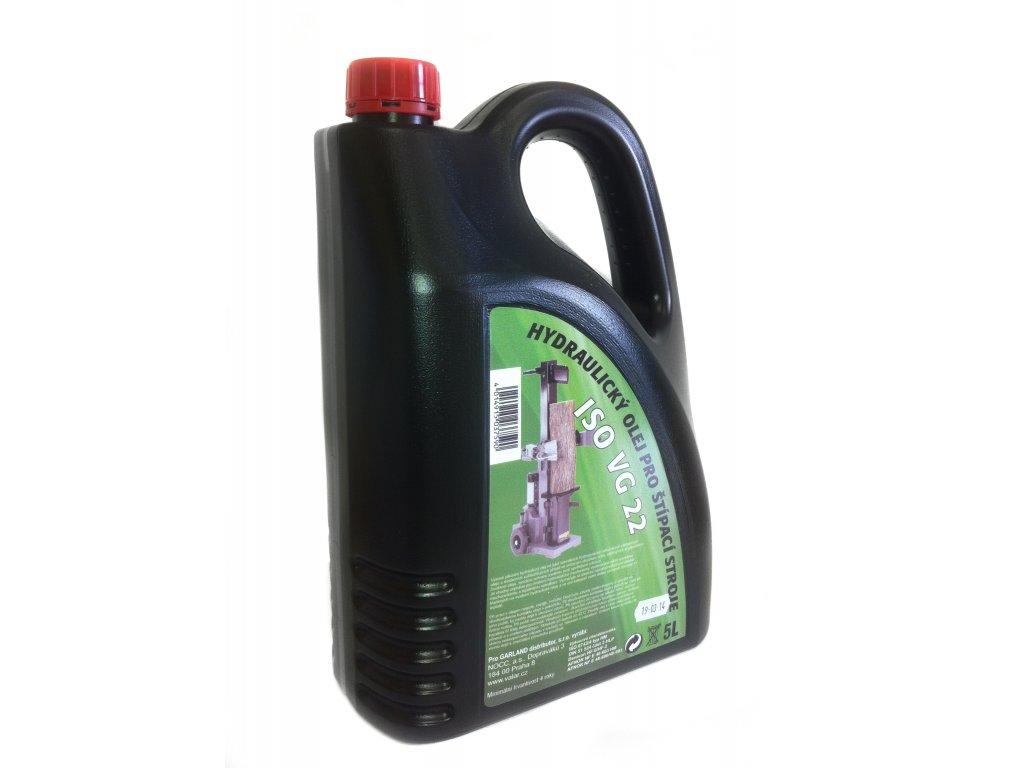 16491 scheppach hydraulicky olej 5l