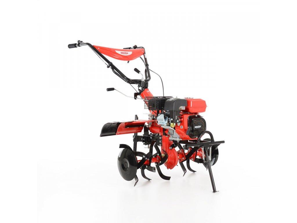 16008 hecht 7100 motorovy kultivator