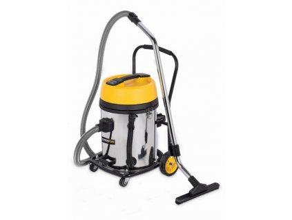 POWX325 - Vysavač suché/mokré 2 x 1 200W