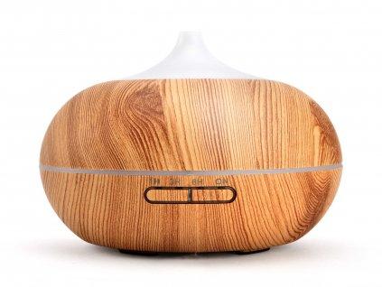 62678 aroma difuzer sumo osvezovac a zvlhcovac vzduchu imitace svetleho drev 300ml