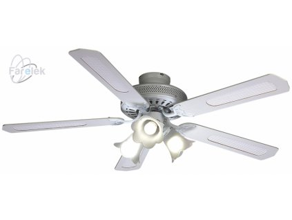 27881(1) stropni ventilator baleares white