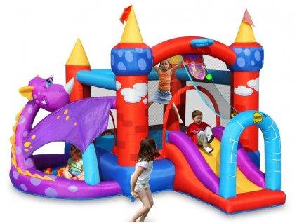 64010 skakaci hrad dracek